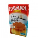 Flan Vainilla - ORLOC RAVANA - x 60 gr.