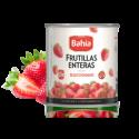 Frutillas Enteras - BAHIA - x 850 gr.