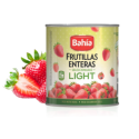 Frutillas Light - BAHIA - x 400 gr.