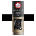 Pasta Fusilli Negro - SAN GIORGIO - x 200 gr.