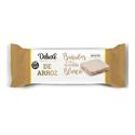 Galletitas de Arroz B Choc Blanco - DELUXE - x 115 gr.