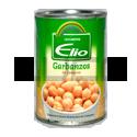 Garbanzos en Lata - DON ELIO - x 350 gr.