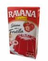 Gelatina Frutilla - ORLOC RAVANA - x 50 gr.