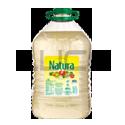 Aceite Girasol -NATURA- x 5 L.