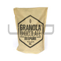 Granola Chocolate Eco Bolsa - BEE PURE - x 500 gr.