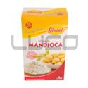 Fecula de Mandioca  - GLUTAL - x 1 kg.