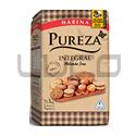 Harina Integral - PUREZA - x 1 kg.