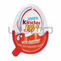 Huevo Joy - KINDER - x 2 unidades