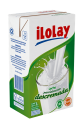 Leche Larga Vida Descremada - ILOLAY - x 1 L.