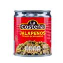 Jalapenos Picados en Escabeche - LA COSTENA - x 220 grs