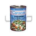 Jardinera - CARACAS - x 350 gr.