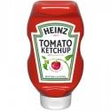Ketchup - HEINZ - Pet  x 567 gr.