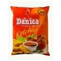 Ketchup - DANICA - x 3000cc.