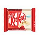 Kit Kat White - NESTLE - x 41.5 gr.