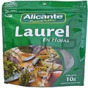 Laurel Triturado - ALICANTE - x 25 gr.