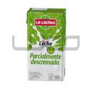 Leche Larga Vida Descremada - LA LACTEO - x 1 L.
