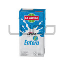 Leche Larga Vida Entera - LA LACTEO - x 1 L.