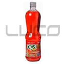 Liquido Limpiador Frutal - DEA  - x 900 cc.