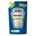 Mayonesa con jugo de limon - HEINZ - Doy Pack x 350 gr.