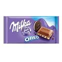 Chocolate - MILKA & OREO - x 100 gr.