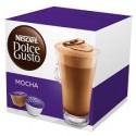 Cafe DG Mocha - NESCAFE - x 16 caps.