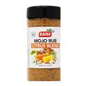 Mojo Rub - BADIA - x 141,7 gr