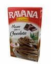 Mousse Chocolate - ORLOC RAVANA - x 1/2 kg.