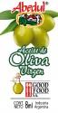 Aceite de OLIVA - ABEDUL - Pouch x 8cc. x 200u.