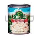 Palmitos Trozos - ACAPULCO - x 800 gr.