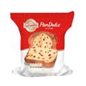 Pan Dulce Con Pasas y Frutas - LA CUMBRE - x 700 gr.