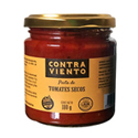 Pasta de Tomates Condimentados - LAUR - x 180 gr