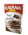 Postre Chocolate - ORLOC RAVANA - x 120 gr.