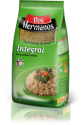 Arroz Integral - DOS HERMANOS - x 1 kg.