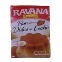 Flan Dulce de Leche - ORLOC RAVANA - x 60 gr.