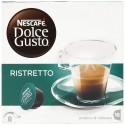 Cafe DG Espresso Ristreto - NESCAFE - x 16 caps.