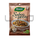 Sabor En Polvo Champ/Hongos - ALICANTE - x 7.5 gr. x 4u.