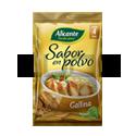 Sabor Polvo Gallina - ALICANTE - x 7.5 gr. x 4u.