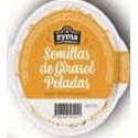 Semillas de Girasol Pelado - ZYMA - x 150 gr.