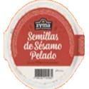 Semillas de Sesamo Pelado - ZYMA - x 150 gr.