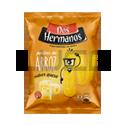 Palitos de Arroz Sabor Queso - DOS HERMANOS - x 80 gr.