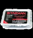 Salsa de Soja Tradicional Individual - BITARWAN - 45 cc x 169 u.