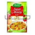 Sopa Criolla/Vegetales - ALICANTE - x 72 gr.
