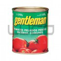 Tomate Entero Pelado - GENTLEMAN - x 2,93 Kg.