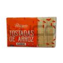 Tostadas de Arroz - PATAGONIA GRAINS - x 150 gr.